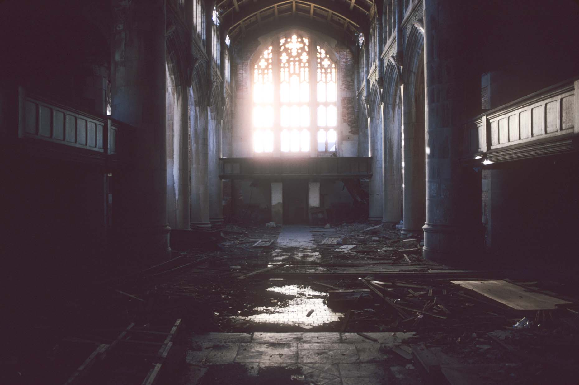 05_Former City Methodist Church, 6th at Washington, Gary, 2004_.jpg