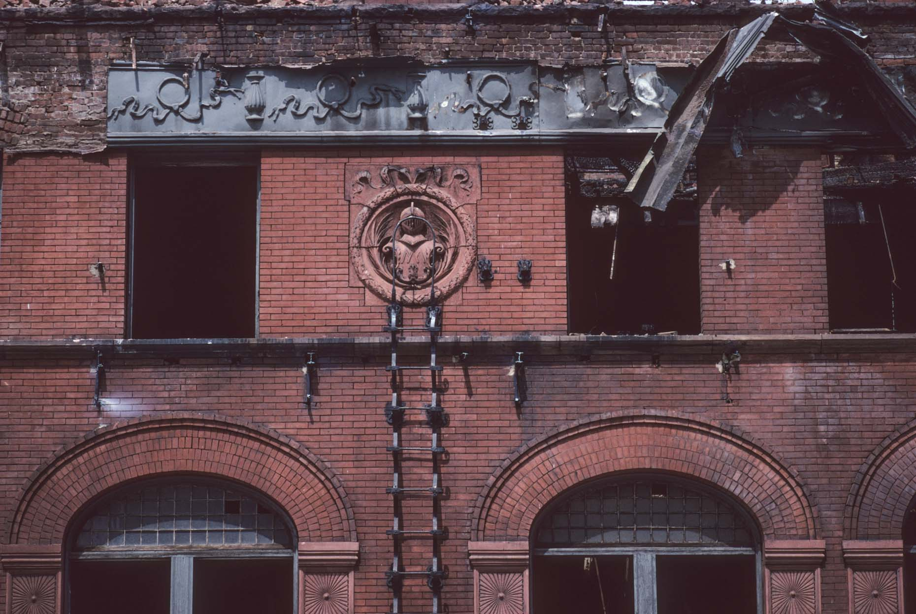 08_Former Corn Exchange Bank, detail, E-DUP. 125th St. at Park Ave., Harlem 1997_.jpg
