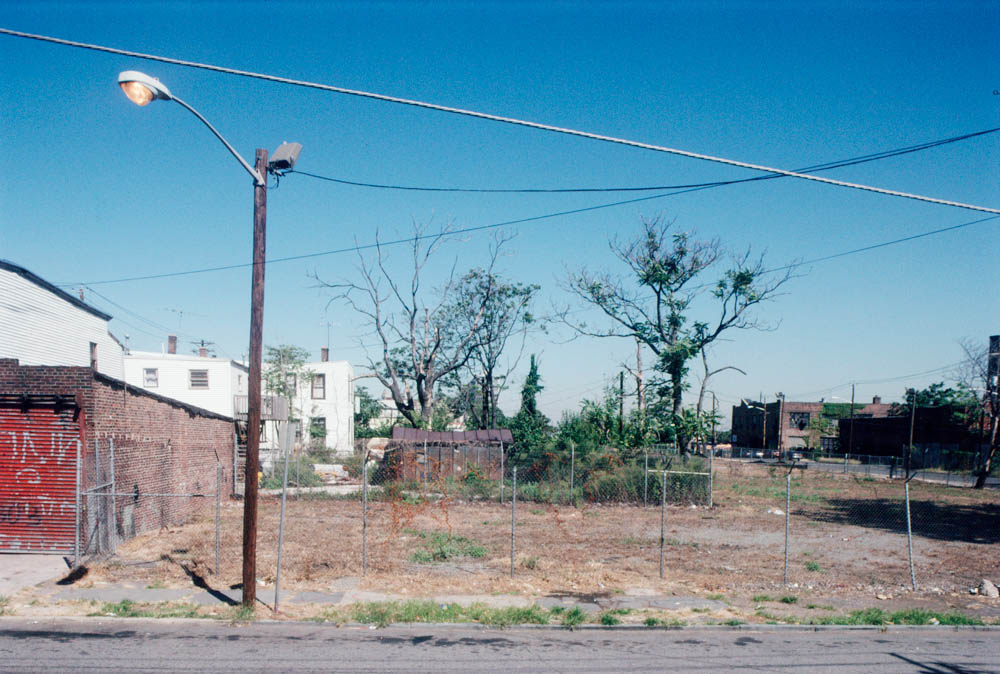 10-New and Newark Streets, Newark, 1997_