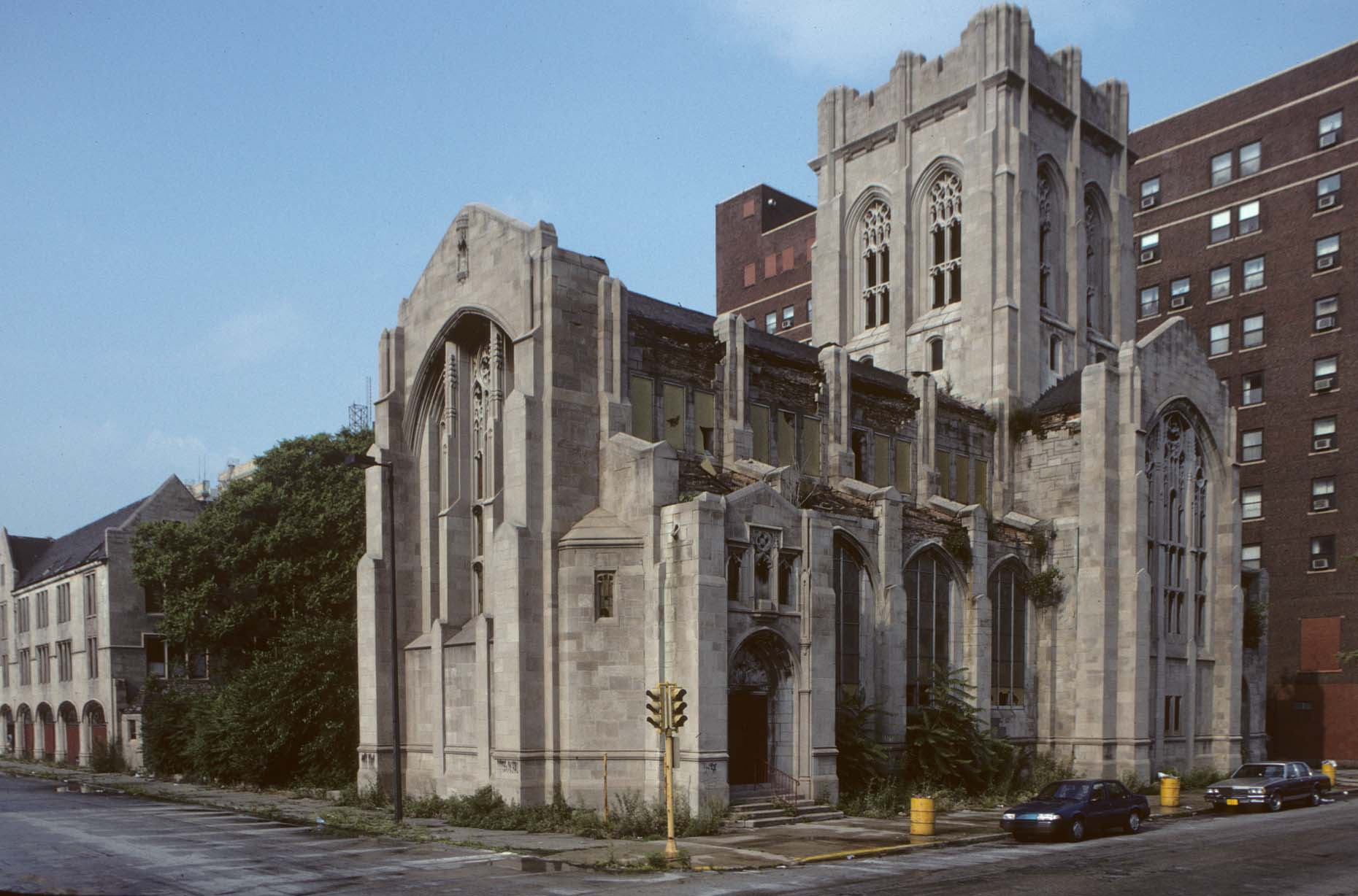 13_City Methodist Church, 6th Ave. at Washington St., 1995_.jpg