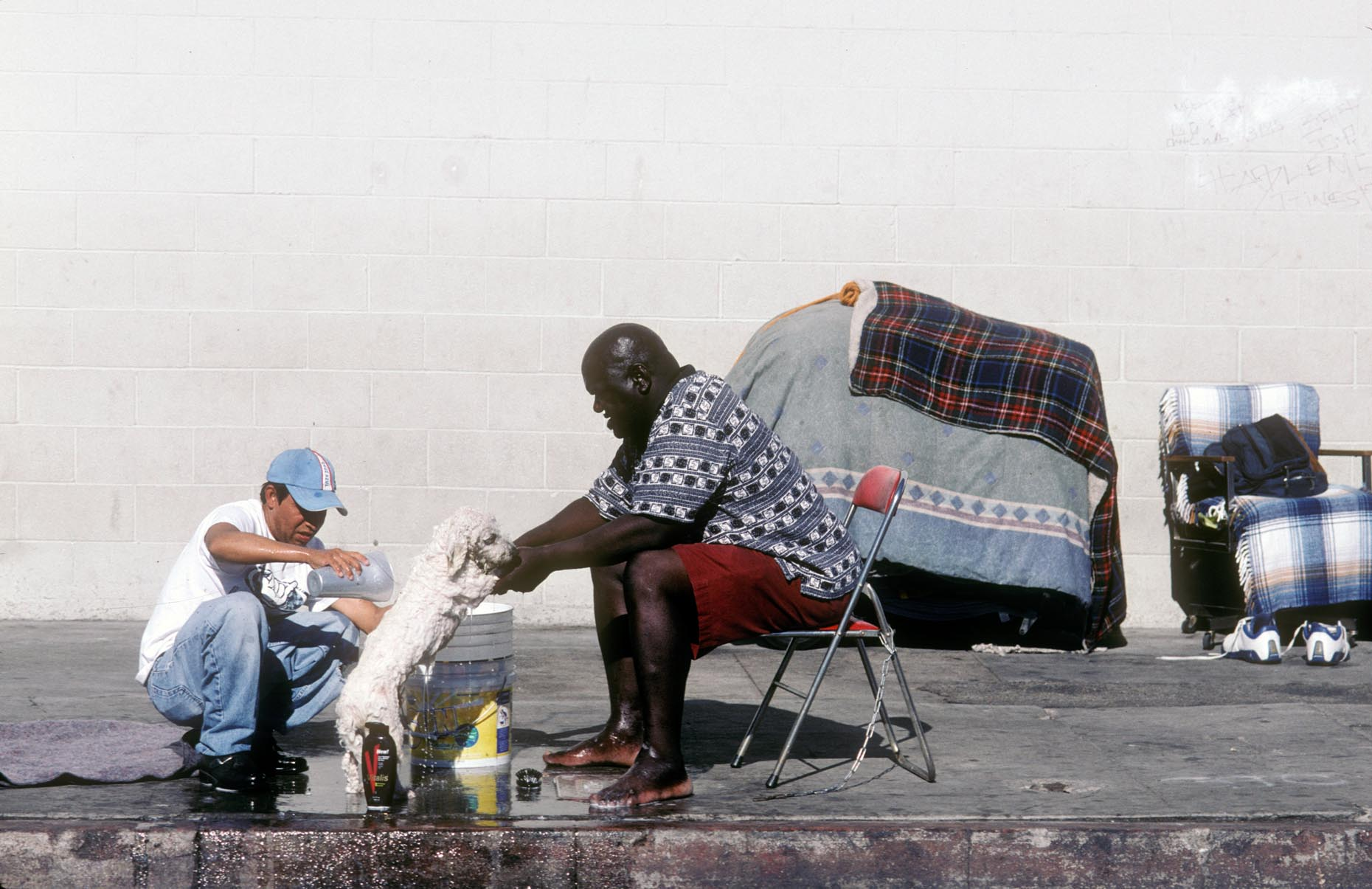 13_Towne Ave-DUP2. between 6th and 7th, Skid Row, LA, 2007.jpg