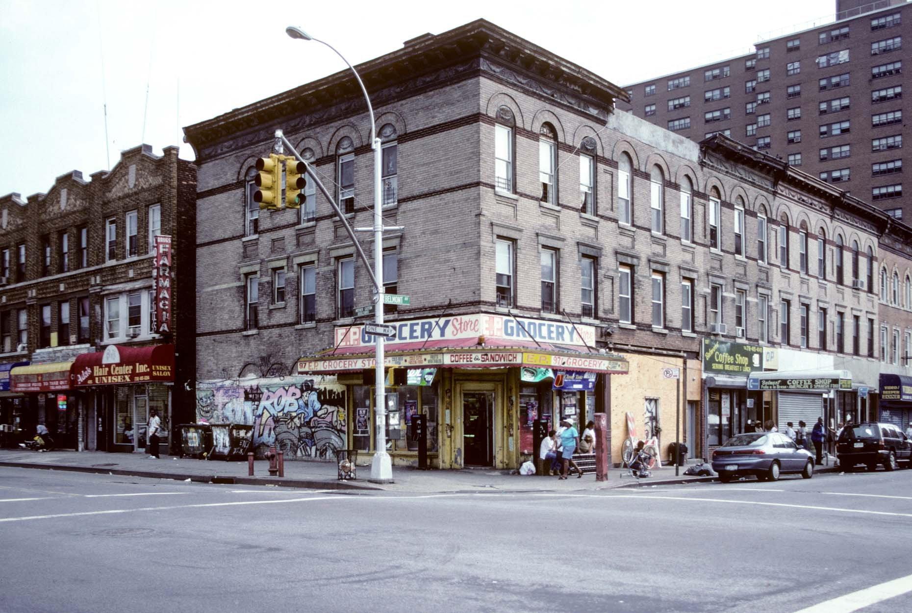 21_Corner of Mother Gaston at Belmont Ave-DUP2., Brooklyn, 2001_.jpg