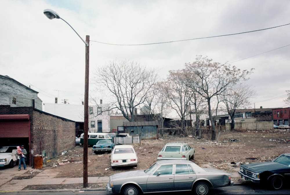 7-New and Newark Streets, Newark, 1987_